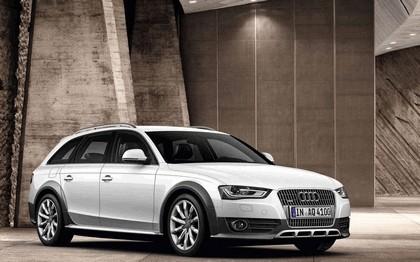 2012 Audi A4 Allroad 4