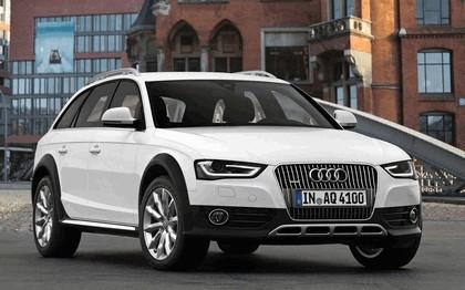 2012 Audi A4 Allroad 7