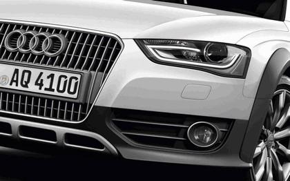 2012 Audi A4 Allroad 10