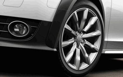 2012 Audi A4 Allroad 11