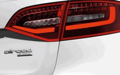 2012 Audi A4 Allroad 12