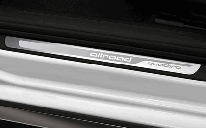 2012 Audi A4 Allroad 17