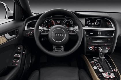 2012 Audi A4 Allroad 18