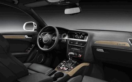 2012 Audi A4 Allroad 19