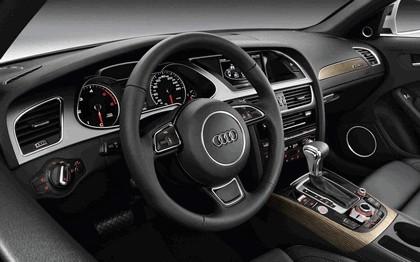 2012 Audi A4 Allroad 20