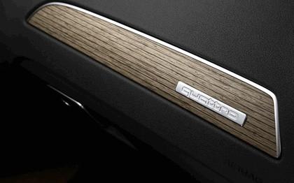 2012 Audi A4 Allroad 23