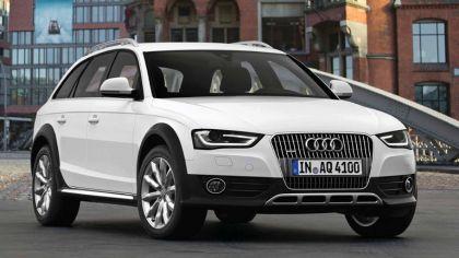 2012 Audi A4 Allroad 6