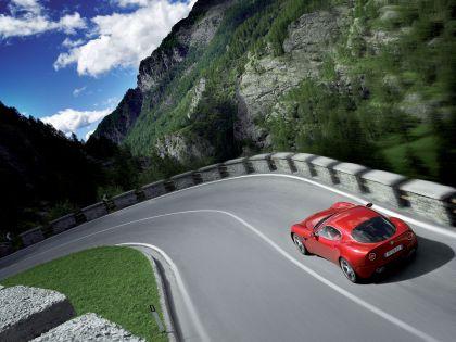 2006 Alfa Romeo 8C Competizione 8