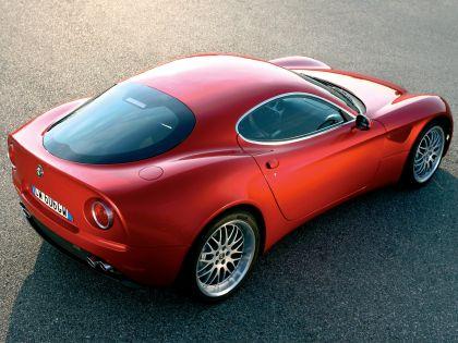 2006 Alfa Romeo 8C Competizione 12
