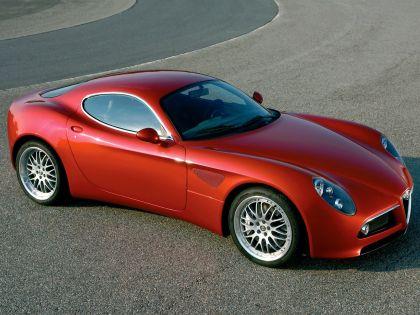 2006 Alfa Romeo 8C Competizione 13
