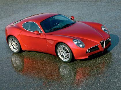 2006 Alfa Romeo 8C Competizione 14