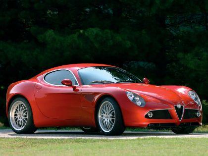 2006 Alfa Romeo 8C Competizione 16