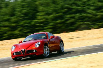2006 Alfa Romeo 8C Competizione 19