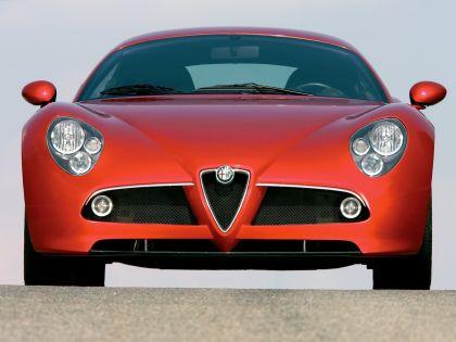 2006 Alfa Romeo 8C Competizione 20