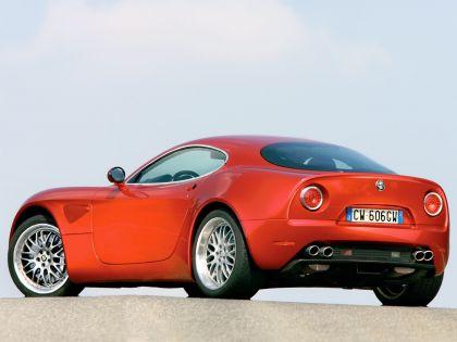 2006 Alfa Romeo 8C Competizione 24