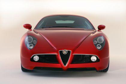 2006 Alfa Romeo 8C Competizione 25