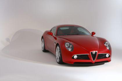 2006 Alfa Romeo 8C Competizione 27