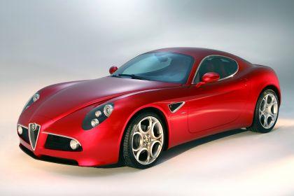 2006 Alfa Romeo 8C Competizione 28
