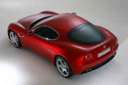 2006 Alfa Romeo 8C Competizione 30
