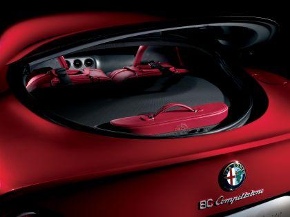 2006 Alfa Romeo 8C Competizione 33