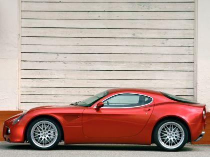 2006 Alfa Romeo 8C Competizione 38