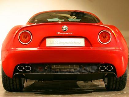 2006 Alfa Romeo 8C Competizione 46