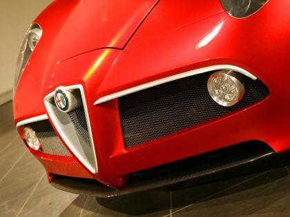 2006 Alfa Romeo 8C Competizione 47