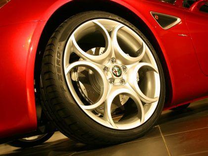 2006 Alfa Romeo 8C Competizione 48