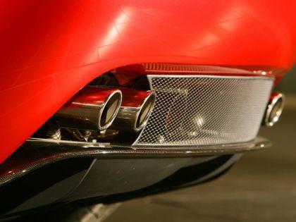 2006 Alfa Romeo 8C Competizione 50