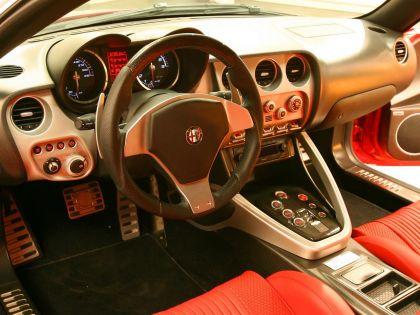 2006 Alfa Romeo 8C Competizione 52