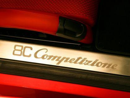 2006 Alfa Romeo 8C Competizione 55