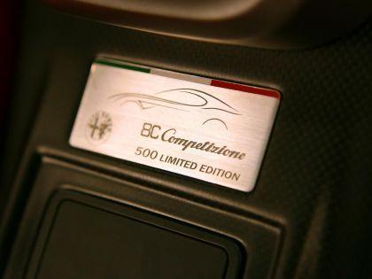 2006 Alfa Romeo 8C Competizione 56