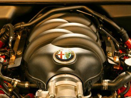 2006 Alfa Romeo 8C Competizione 57
