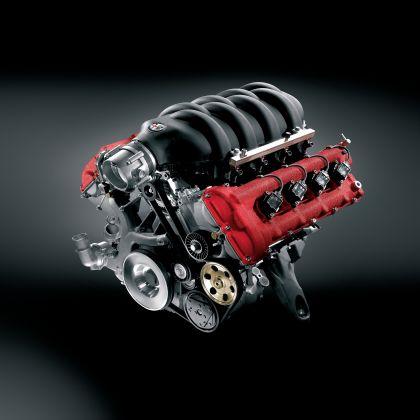 2006 Alfa Romeo 8C Competizione 58