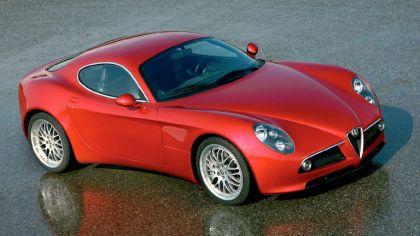 2006 Alfa Romeo 8C Competizione 6