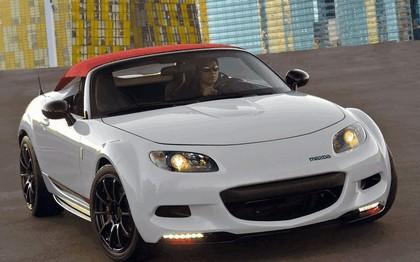 2011 Mazda MX-5 Spyder concept 3