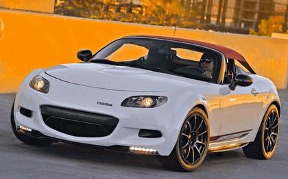 2011 Mazda MX-5 Spyder concept 4
