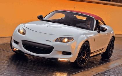 2011 Mazda MX-5 Spyder concept 5