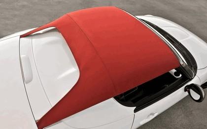 2011 Mazda MX-5 Spyder concept 9