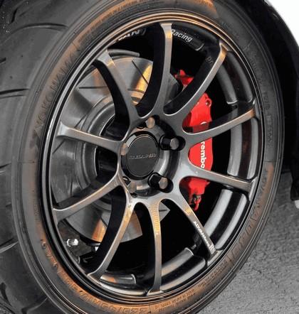 2011 Mazda MX-5 Spyder concept 16