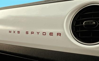 2011 Mazda MX-5 Spyder concept 19