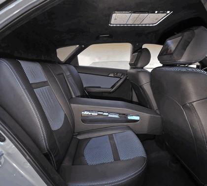 2011 Kia Forte 5-door Hat Trick 10