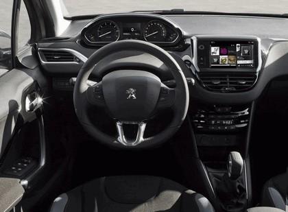 2011 Peugeot 208 3-door 31