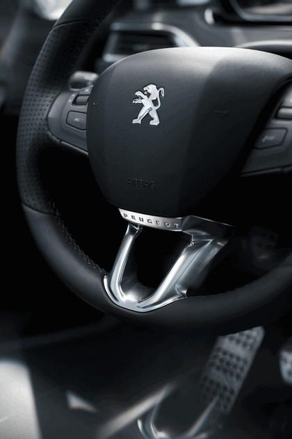 2011 Peugeot 208 3-door 32