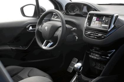 2011 Peugeot 208 5-door 26