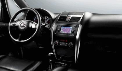 2012 Fiat Sedici 6