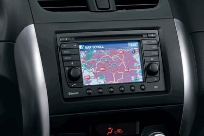 2012 Fiat Sedici 7