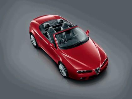 2006 Alfa Romeo Spider 1