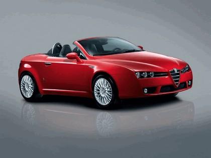 2006 Alfa Romeo Spider 6