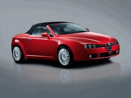 2006 Alfa Romeo Spider 8